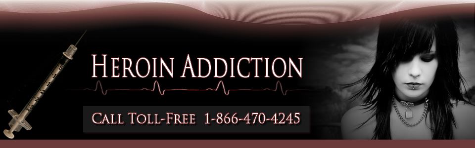 Heroin Addiction Withdrawal | Heroin Withdrawal Symptoms